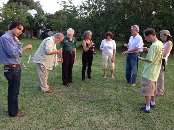 dowsing group